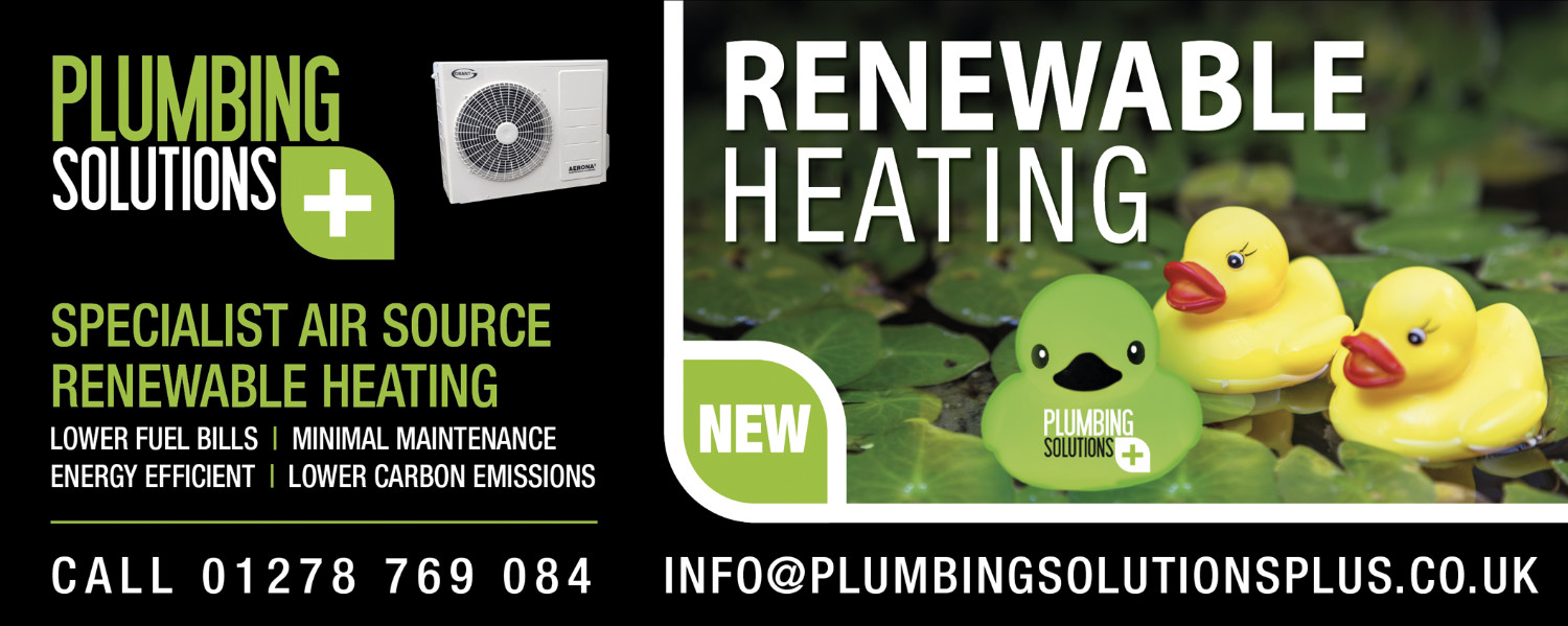 Plumbing Solutions Plus Renewable Heating